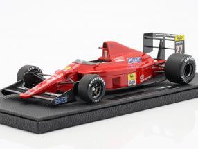 Nigel Mansell Ferrari 640 #27 formula 1 1989 1:18 GP Replicas