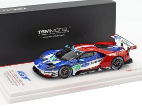 Ford GT #67 24h LeMans 2017 Tincknell, Priaulx, Derani 1:43 TrueScale
