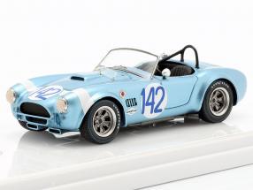 Shelby Cobra Roadster #142 Targa Florio 1964 Bondurant, Hill 1:43 TrueScale