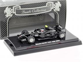 Jenson Button Honda RA107 #7 Test Car formula 1 2007 1:64 Kyosho
