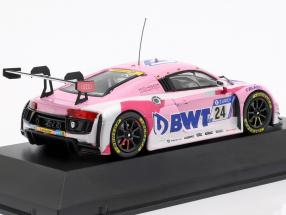 Audi R8 LMS #24 24h Nürburgring 2018 Audi Sport Team BWT
