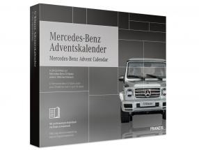 Mercedes-Benz Advent Calendar 2019: Mercedes-Benz G-Class