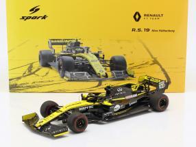 Nico Hülkenberg Renault R.S.19 #27 Australien GP Formel 1 2019 1:18 Spark