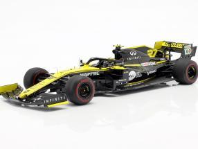 Nico Hülkenberg Renault R.S.19 #27 Australian GP formula 1 2019 1:18 Spark