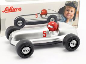 Studio Racer Silver-Max #5 silber / schwarz Schuco
