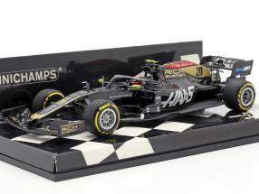 Kevin Magnussen Haas VF-19 #20 Monaco GP Formel 1 2019 1:43 Minichamps