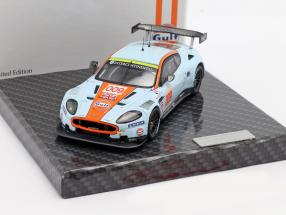 Aston Martin DBR9 #009 Class Winner 24h LeMans 2008 Aston Martin Racing 1:43 Ixo