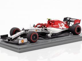 Antonio Giovinazzi Alfa Romeo Racing C38 #99 Australien GP F1 2019 1:43 Spark