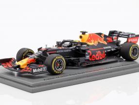 Max Verstappen Red Bull Racing RB15 #33 Winner Österreich GP F1 2019 1:43 Spark
