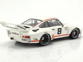 Porsche 935 #8 3rd 24h Daytona 1977 Joest, Wollek, Krebs