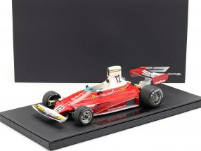 Niki Lauda Ferrari 312T #12 World Champion formula 1 1975 1:18 GP Replicas