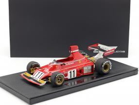 Clay Regazzoni Ferrari 312B3 #11 formula 1 1974 1:18 GP Replicas