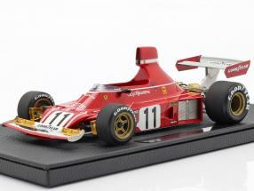 Clay Regazzoni Ferrari 312B3 #11 Formel 1 1974 1:18 GP Replicas
