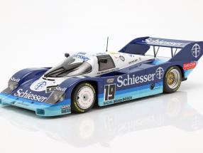 Porsche 956K #19 1000km Spa 1985 Bellof, Boutsen 1:18 Minichamps