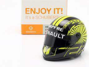 Nico Hülkenberg Renault R.S.19 #11 Formel 1 2019 Helm 1:2 Schuberth