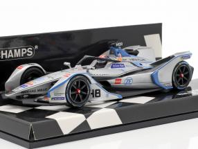 Edordo Mortara Venturi VFE05 #48 Formel E Saison 5 2018/19 1:43 Minichamps