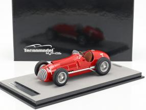 Alberto Ascari Ferrari 275 F1 #T test Nations Grand Prix Geneva 1950 1:18 Tecnomodel