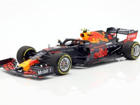 Pierre Gasly Red Bull Racing RB15 #10 Formel 1 2019 1:18 Minichamps