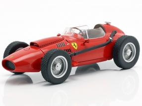 Ferrari Dino 246 Plain Body Edition 1958 rot 1:18 CMR