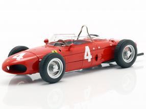 Phil Hill Ferrari Dino 156 Sharknose #4 Belgien GP Weltmeister F1 1961 1:18 CMR