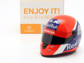 Daniil Kvyat Scuderia Toro Rosso 14 #26 Formel 1 2019 Helm 1:2 Schuberth