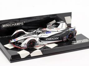 Jose Maria Lopez Penske EV-3 #7 formula E season 5 2018/19 1:43 Minichamps