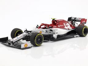 Antonio Giovinazzi Alfa Romeo Racing C38 #99 Formel 1 2019 1:18 Minichamps