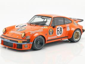 Porsche 934 #68 24h LeMans 1978 Dören, Holup, Poulain, Feitler 1:12 Minichamps