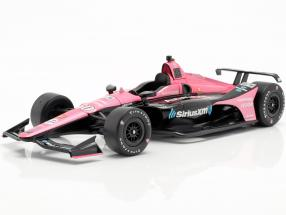 Jack Harvey Honda #60 Indycar Series 2019 Meyer Shank Racing 1:18 Greenlight