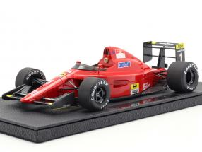 Alain Prost Ferrari 641/2 #1 Formel 1 1990 1:18 GP Replicas
