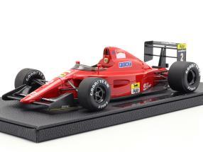 Nigel Mansell Ferrari 641/2 #2 Formel 1 1990 1:18 GP Replicas