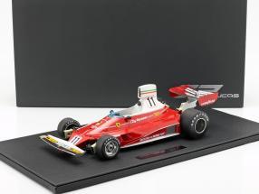 Clay Regazzoni Ferrari 312T #11 F1 1975 1:12 GP Replicas / 2. Wahl