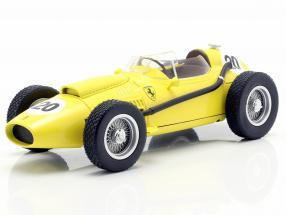 Olivier Gendebien Ferrari Dino 246 #20 6th Belgien GP F1 1958 1:18 CMR
