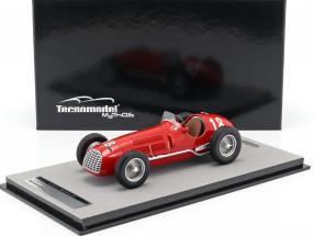 Alberto Ascari Ferrari 125 F1 #18 Schweiz GP Formel 1 1950 1:18 Tecnomodel