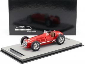 Luigi Villoresi Ferrari 125 F1 #24 2nd San Remo GP Formel 1 1950 1:18 Tecnomodel