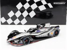 Oliver Rowland Nissan IM01 #22 formula E season 5 2018/19 1:18 Minichamps