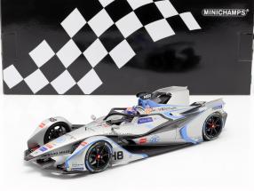 Edoardo Mortara Venturi VFE05 #48 formula E season 5 2018/19 1:18 Minichamps