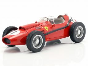 Peter Collins Ferrari Dino 246 #1 Winner British GP Formel 1 1958 1:18 CMR
