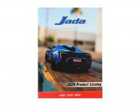 Jada Toys Produkt-Katalog 2020