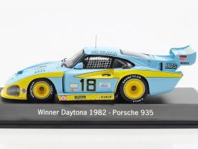 Porsche 935 #18 Winner 24h Daytona 1982 JLP Racing