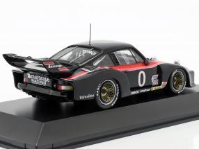 Porsche 935 #0 Winner 24h Daytona 1979 Interscope Racing
