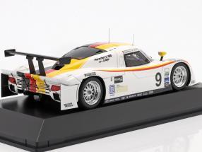 Porsche-Riley #9 Winner 24h Daytona 2010