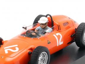 Carel Godin de Beaufort Porsche 718 #12 USA GP Formula 1 1963