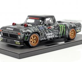 Ford USA F-150 Pick Up #43 Hoonigan 2018 Ken Block 1:18 TopMarques