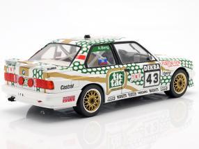 BMW M3 (E30) #43 DTM 1991 Allen Berg