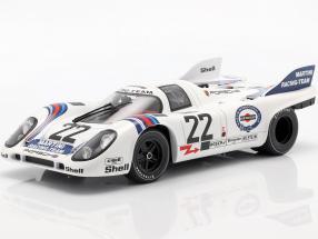 Porsche 917K #22 Winner 24h LeMans 1971 Marko, van Lennep 1:18 CMR