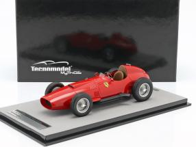 Ferrari 801 F1 1957 Press Version red 1:18 Tecnomodel