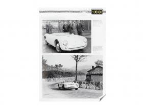 Buch: Porsche Rennsportchronik - Motorsport seit 1951 / von Michael Behrndt
