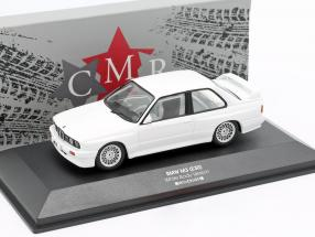 BMW M3 (E30) Sport Evolution DTM 1992 Plain Body Version white