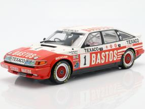 Rover Vitesse #1 winner 500km Donington 1985 Walkinshaw, Percy 1:18 Minichamps